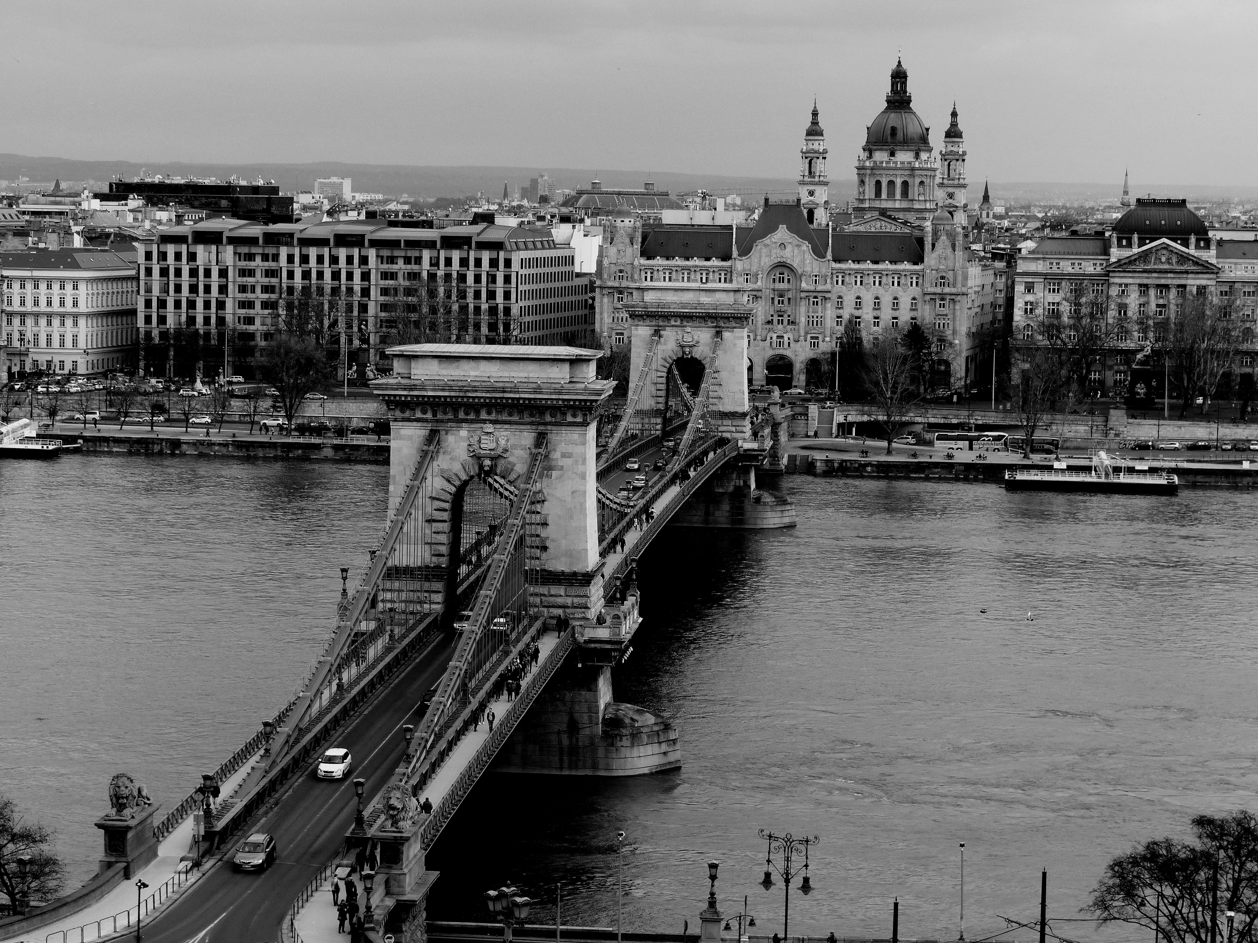 Budapest - Take better Travel Pictures