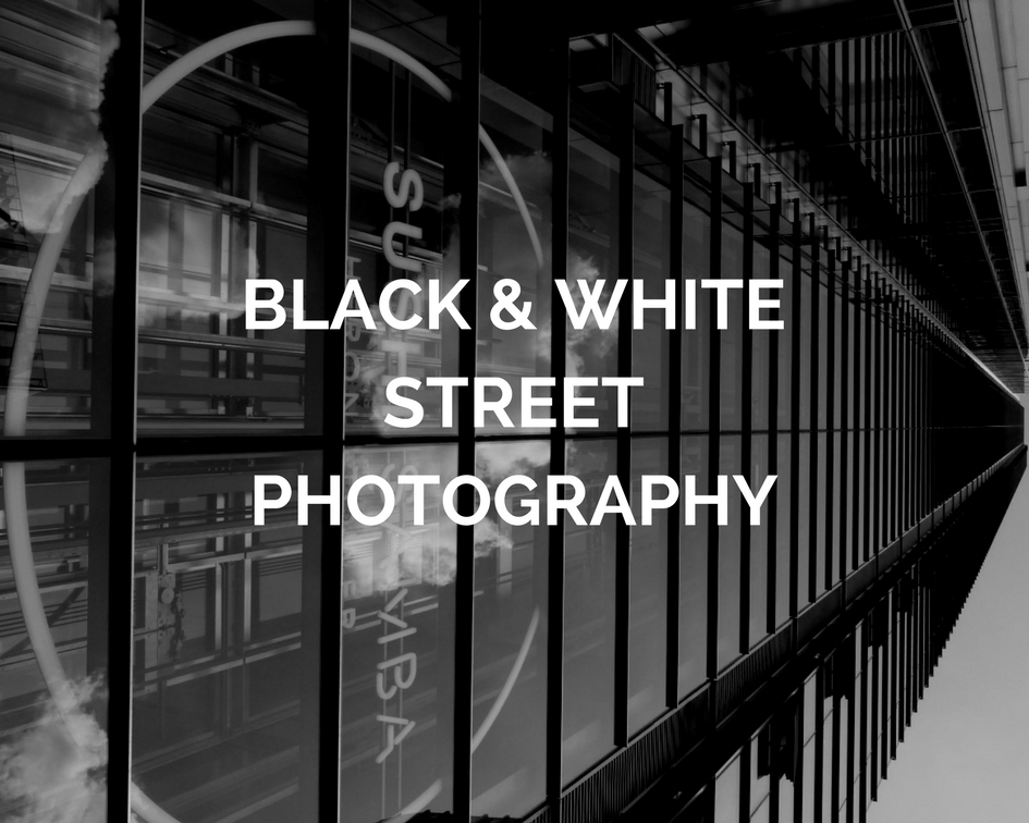 Blog article bw photography